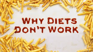 diets dont work