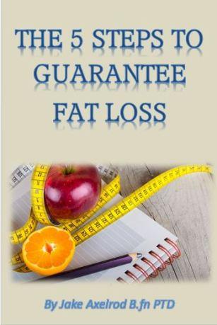 Fat loss cover final