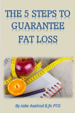 Fat loss cover final
